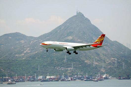 Air HongKong