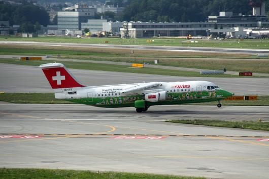 Swiss Avro-100