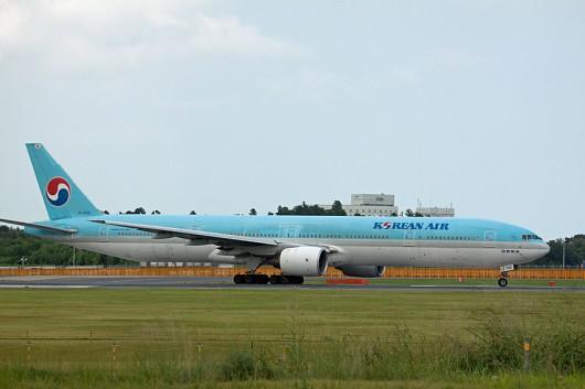 KE/KAL 大韓航空 B777-300 HL7532
