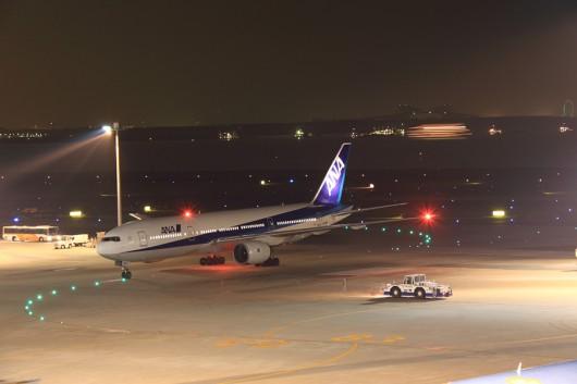 NH/ANA 全日空 B777-200 JA701A