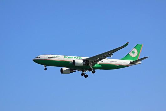 EVA/BR/エバー航空 A330