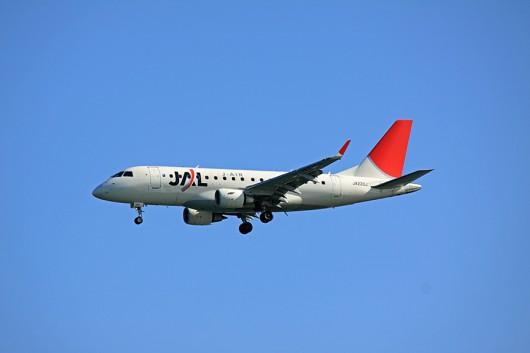 JAL/JL 日本航空 EMB175 JA220J