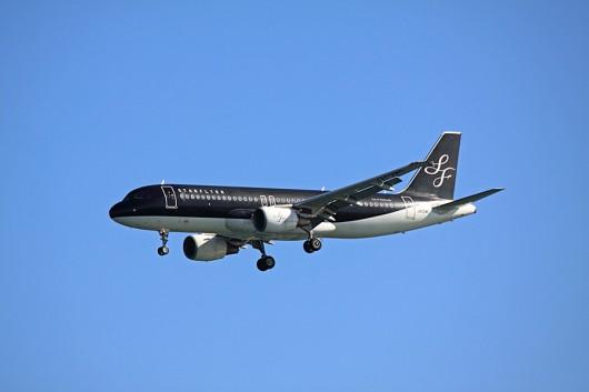 SFJ/7G スターフライヤー A320 JA02MC