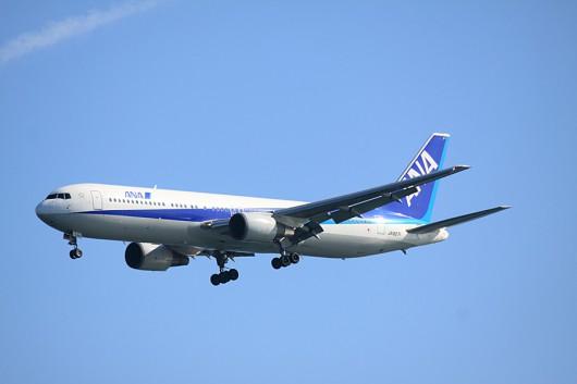 ANA/NH 全日空 B767-300 JA8271
