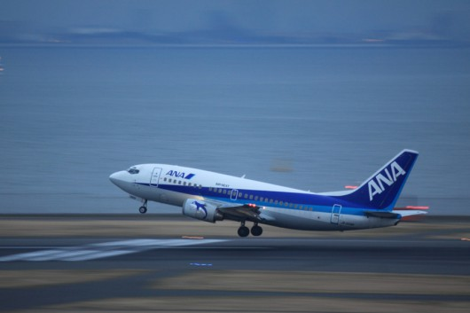 NH/ANA 全日空 B737-500 JA359K