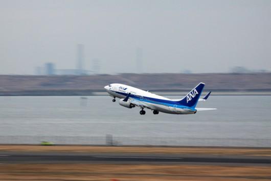 NH/ANA 全日空 B737-800 JA04AN