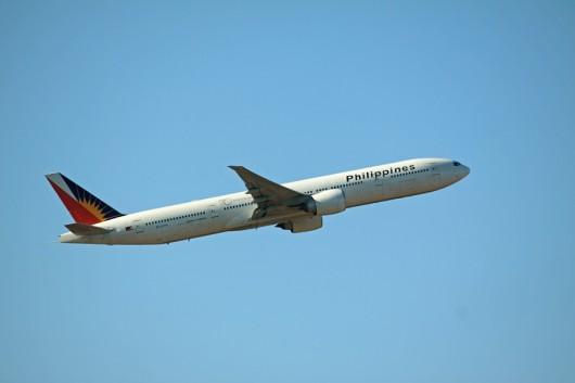PR/PAL フィリピン航空 B777-300ER RP-C7776