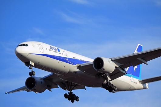 NH/ANA 全日空 B777-200 JA710A