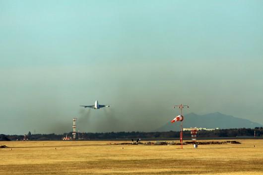DL/DAL デルタ航空 B747-400