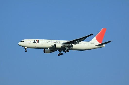 JAL JA8299
