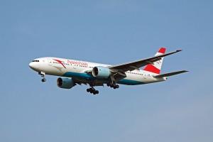 OS/AUA/オーストリア航空 B777-200