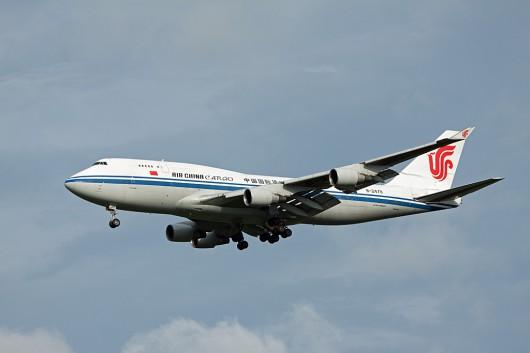 CA/CAA/中国国際航空