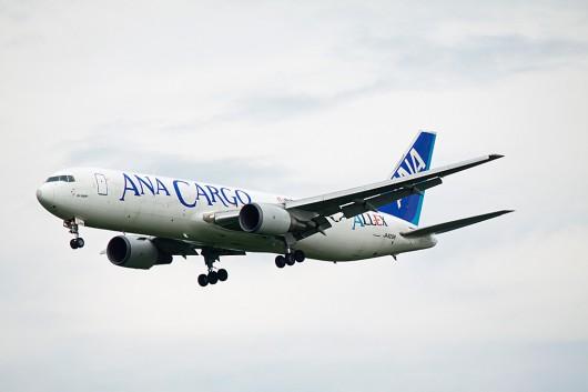NH/ANA/全日空 B767-300ERF JA8286
