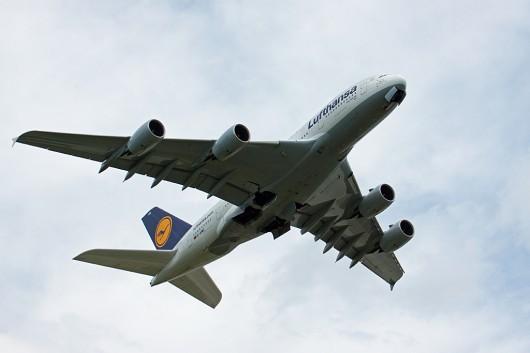LH/DLH/ルフトハンザドイツ航空 A380 D-AIMG
