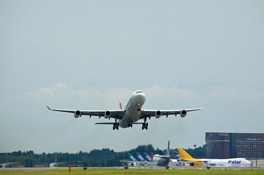 LX/SWR/スイス国際航空 A340 HB-JMC