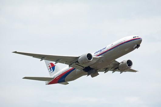 MH/MAS/マレーシア航空 B777-200