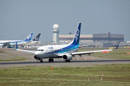 NH/ANA/全日空 B737-700