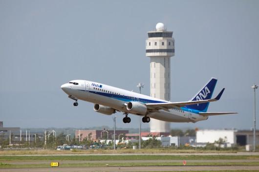 NH/ANA/全日空 B737-800