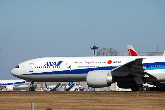 NH/ANA/全日空 B777-300ER JA786J