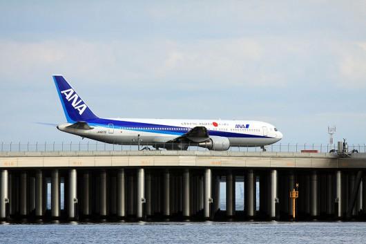 NH/ANA/全日空 B767-300 JA8275