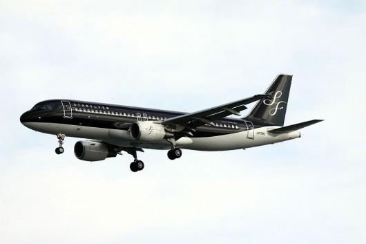 7G/SFJ/スターフライヤー A320 JA07MC