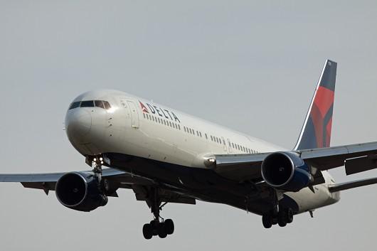 DL/DAL/デルタ航空 B757