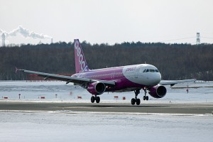MM/APJ/ピーチアビエーション A320 JA806P