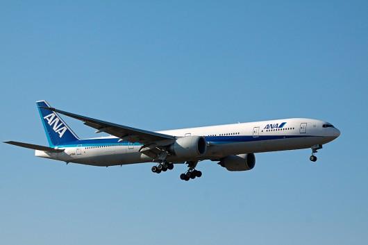 NH/ANA/全日空 B777-300ER JA781A