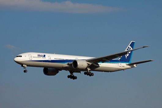 NH/ANA/全日空 B777-300ER JA785A