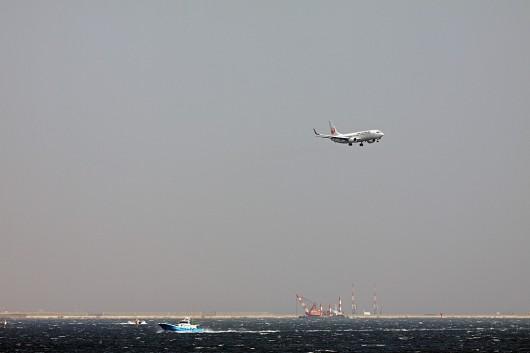 JL/JAL/日本航空 B737-800 JA346J
