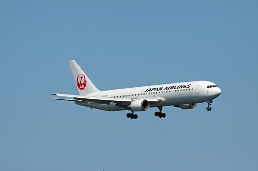 JL/JAL/日本航空 B767-300 JA8397