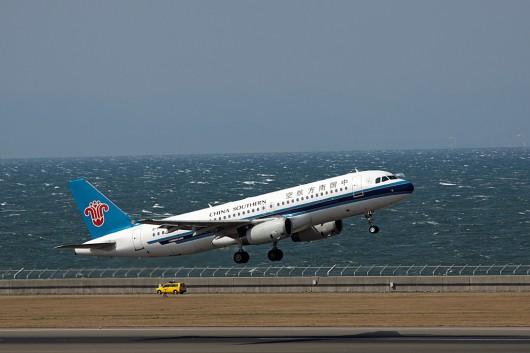 CZ/CES/中国南方航空 A320 B-6627