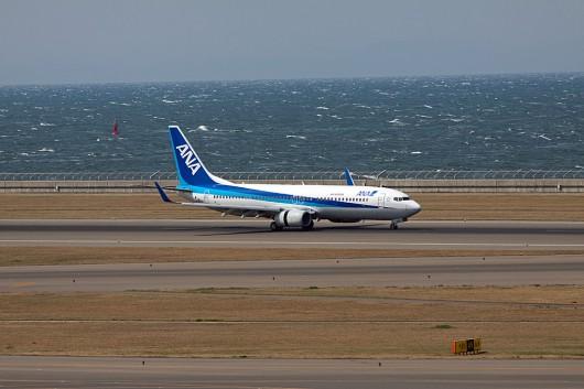 EL/ANK/エアーニッポン(全日空) B737-800 JA63AN