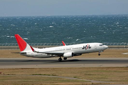 JL/JAL/日本航空 B737-800 JA303J