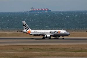 GK/JJP/ジェットスター・ジャパン A320 JA07JJ