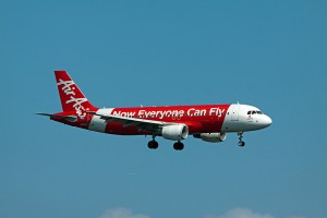 来年、再び日本の空に飛ぶAirAsia Japan