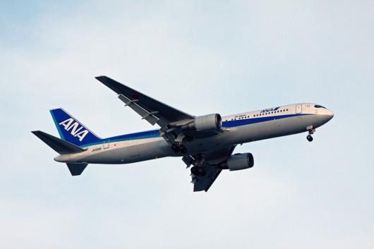 NH/ANA/全日空 B777-200ER JA609A