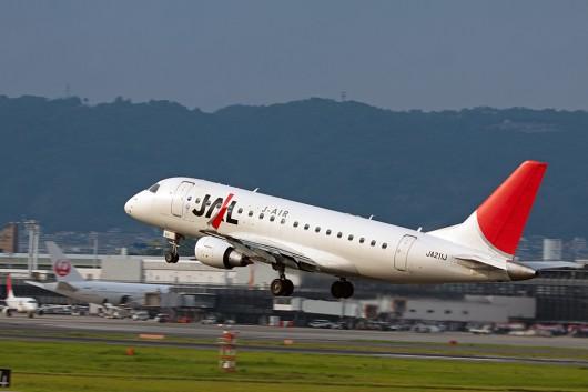 XM/JLJ/J-AIR EMB170 JA211J