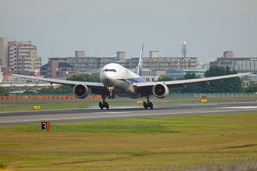 NH/ANA/全日空 B777-200 JA8968