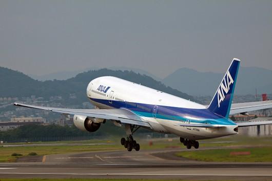 NH/ANA/全日空 B777-200 JA706A
