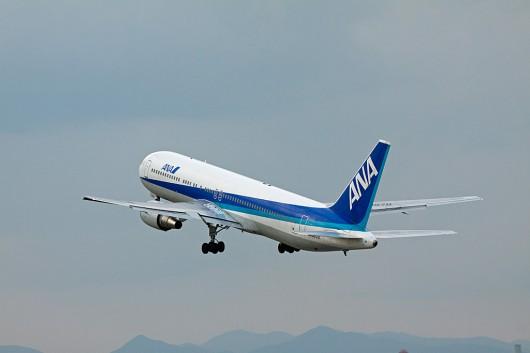 NH/ANA/全日空 B767-300 JA8670