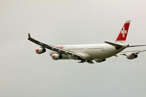 A340からB777-300ERに?