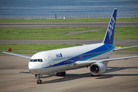 NH/ANA/全日空 B767-300 JA8363
