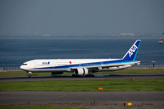 NH/ANA/全日空 B777-300 JA751A
