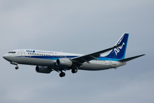 NH/ANA/全日空 B737-800 JA74AN