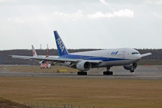 NH/ANA/全日空 B777-200 JA8197