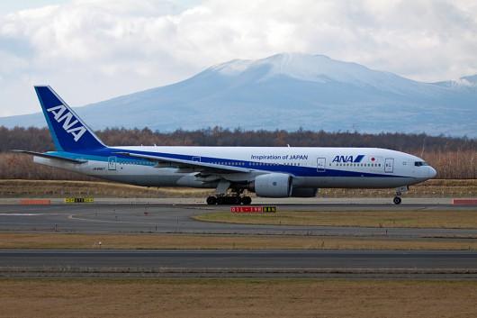 NH/ANA/全日空 B777-200 JA8967