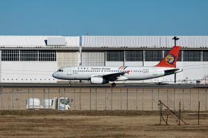 GE/TNA/トランスアジア航空 A320 B-22311