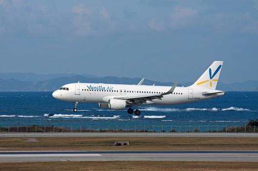 JW/VNL/バニラエア A320 JA02VA