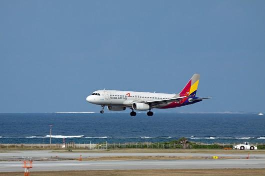 OZ/AAR/アシアナ航空 A320 HL7788